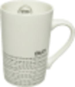 Dekorieren & Einrichten Kaffeebecher weiss 'Enjoy'