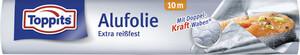 Toppits Kraft-Alufolie Nachfüllrolle 10 m x 29,5 cm