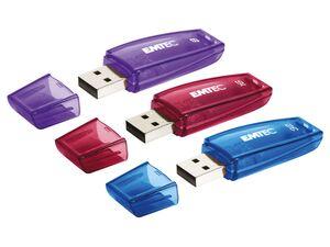 Emtec USB 2.0 Stick C410