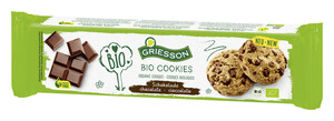 Griesson Bio Cookies 133G