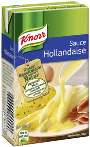 Knorr Sauce Hollandaise 250 ml