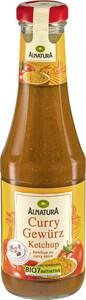 Alnatura Bio Curry Gewürz Ketchup 500ML