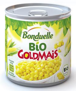 Bonduelle Bio Goldmais 300G