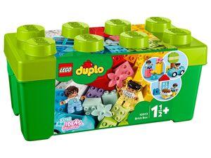 LEGO® DUPLO® 10913 »LEGO® DUPLO® Steinebox«