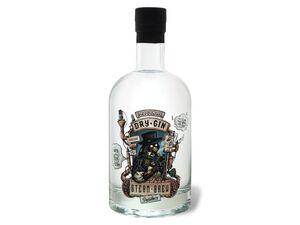 Steam Brew Hopfen Gin 42% Vol
