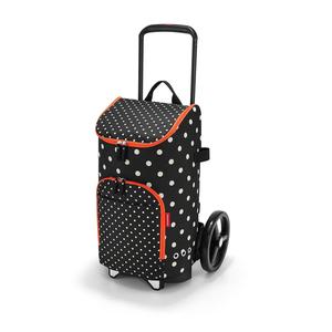 reisenthel Citycruiser bag mixed dots
