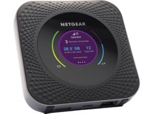 NETGEAR Nighthawk M1 MR1100 Router 1000 Mbit/s