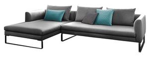 Lounge Handmade Rundecke (L) LH-ARONA