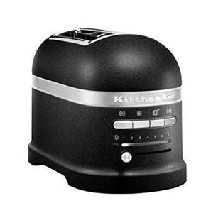 Kitchen Aid 2-er Toaster Guss Schwarz