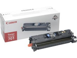 CANON LBP 701 BK Laserkartusche Schwarz