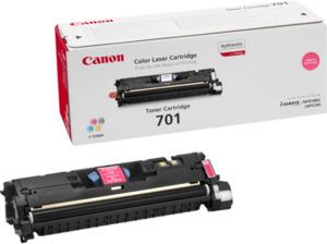 CANON LBP 701 M Laserkartusche Magenta