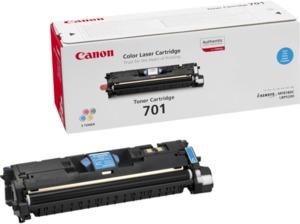 CANON LBP 701 C Laserkartusche Cyan