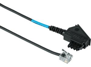 HAMA DSL-Splitter, Anschlusskabel, 3 m