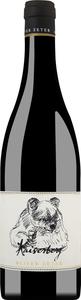 Oliver Zeter Pinot Noir Kaiserberg  - Rotwein, Deutschland, Trocken, 0,75l