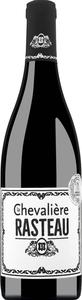 Les Grandes Serres La Chevaliere Rasteau Aop  - Rotwein, Frankreich, Trocken, 0,75l