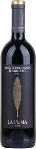 Mondo Del Vino La Piuma Montepulciano D'Abruzzo  - Rotwein, Italien, Trocken, 0,75l
