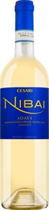 Cesari Nibai Soave Classico  - Weisswein, Italien, Trocken, 0,75l