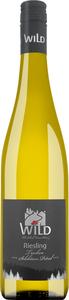 Wild Riesling Selektion Petrol  - Weisswein - Wild Brennerei &, Deutschland, Trocken, 0,75l