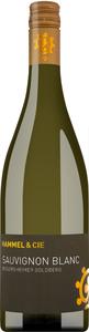 Hammel & Cie Sauvignon Blanc Bissersheimer Goldberg  - Weisswein, Deutschland, Trocken, 0,75l