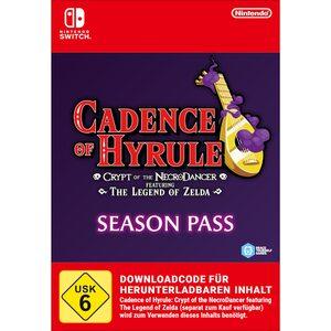 Cadence of Hyrule (Season Pass)