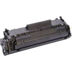 Tonerkassette ersetzt HP 12A Schwarz 2000 Seiten Kompatibel Toner