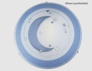 Deckenleuchte Mond D:31cm