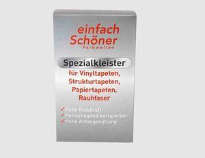 """""""einfach Schöner""""  Rollkleister"""