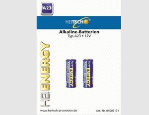 Batterie 2er Pack 12Volt