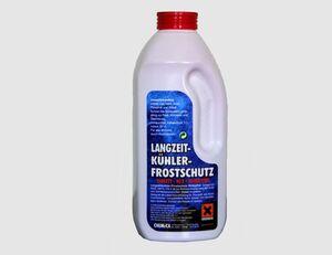 Kühler-Frostschutz 1,5L