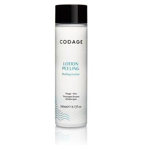 Codage Cleanser & Masks Codage Cleanser & Masks Peeling Lotion Gesichtswasser 150.0 ml