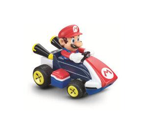 Ferngesteuertes Carrera-Auto »Mario Kart Mini RC, Mario«