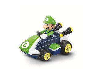 Ferngesteuertes Carrera-Auto »Mario Kart Mini RC, Luigi«