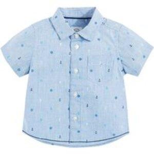 COOL CLUB Baby Hemd für Jungen 98