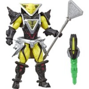 Power Rangers Basis Figur sort.