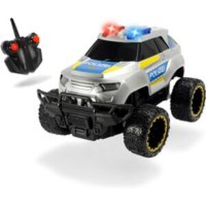 RC Police Offroader RTR