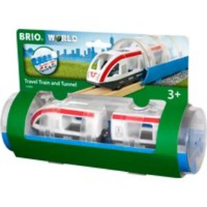 BRIO Tunnel Box Reisezug D