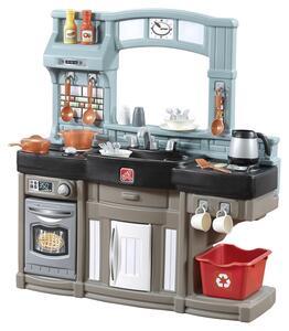 Kinderküche Best Chefs Kitchen, 25-teilig