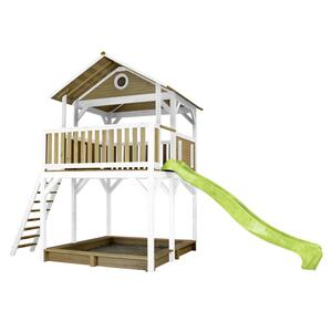 Spielhaus Woody aus Zedernholz