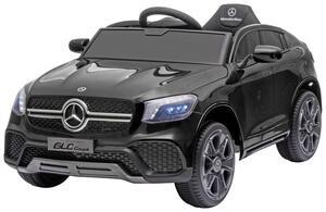 Fernlenkauto Mercedes GLC Cupe in Schwarz