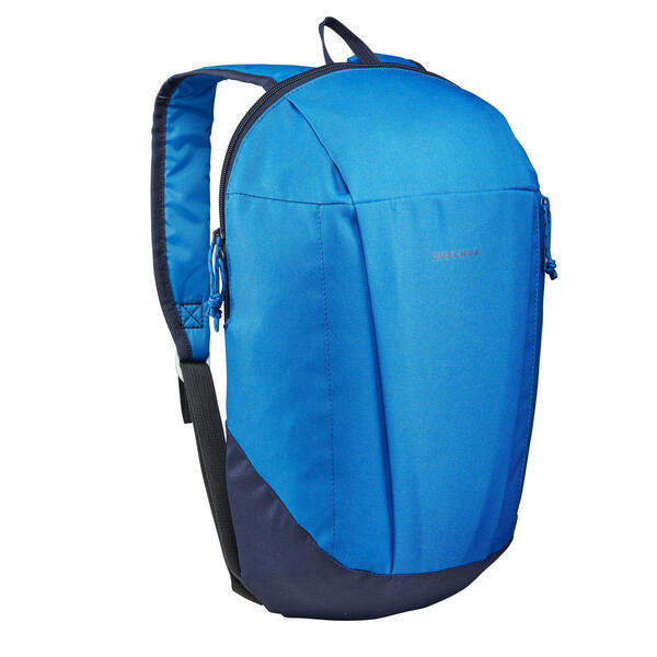 Wanderrucksack Naturwandern NH100 10Liter blau
