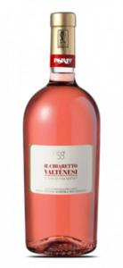 Pasini Il Chiaretto DOC Il vino di una notte 2019 BIO - 0.75 L - Italien - Biowein - Pasini