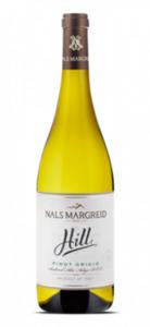 Nals Margreid Pinot Grigio DOC Hill 2019 - 0.75 L - Italien - Weisswein - Nals Margreid