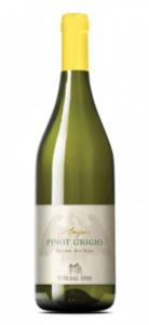 St. Michael-Eppan Pinot Grigio DOC Anger 2019 - 0.75 L - Italien - Weisswein - St. Michael-Eppan