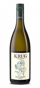 Weingut Krug Rasslerin Rotgipfler 2018 - 0.75 L - Österreich - Weisswein - Weingut Krug