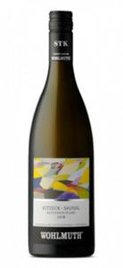 Wohlmuth Sauvignon Blanc Kitzeck Sausal 2018 - 0.75 L - Österreich - Weisswein - Wohlmuth