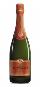 Champagne Taittinger Les Folies de la Marquetterie - 0.75 L - Frankreich - Schaumwein, Weisswein - Champagne Taittinger