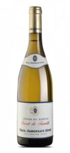 Paul Jaboulet Aîné Côtes du Rhône Secret de Famille Blanc 2018 - 0.75 L - Frankreich - Weisswein - Paul Jaboulet Aîné