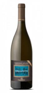 Castelfeder Chardonnay Riserva DOC Burgum Novum 2016 - 0.75 L - Italien - Weisswein - Castelfeder