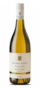 Marimar Estate Acero Chardonnay Don Miguel Vineyard Russian River Valley 2017 - 0.75 L - USA - Weisswein - Marimar Estate