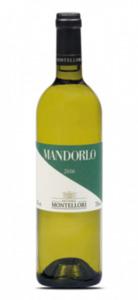 Fattoria Montellori Mandorlo Toscana IGT 2018 - 0.75 L - Italien - Weisswein - Fattoria Montellori